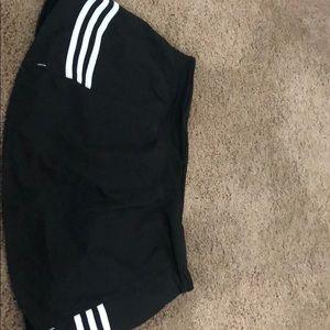 adidas Skirts - Black adidas M tennis skirt